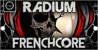 4 radium frenchcore bass drums frenchcore kicks muisc loops fx percussion hardcore hard dance rawstyle audiogenic 512 web