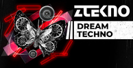 Ztekno dream techno underground techno royalty free sounds ztekno samples royalty free 512 web