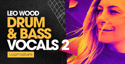 Royalty free vocal samples  drum and bass vocals  female vocal loops  leo wood music  dnb vocals at loopmasters.com rectangle
