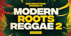 Irievibrations - Modern Roots Reggae 2
