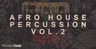Afro house percussion2 512 low quality
