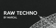 Raw techno by marcal 1000x512web