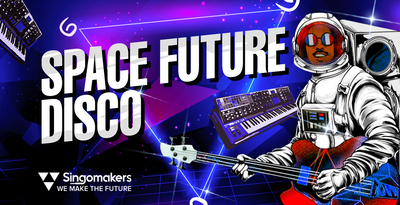 Singomakers space future disco 1000 512