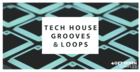 Tech House Grooves & Loops