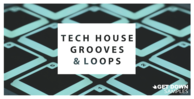 Tech house grooves   loops loopmasters