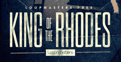 Royalty free rhodes samples  rhodes electric piano chord samples  jazz chords  rhodes keys sounds at loopmasters.com rectangle
