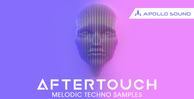 Aftertouch melodic techno samples 1000x512