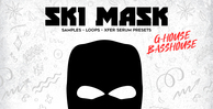 Production master   ski mask   g house   bass house   1000x512