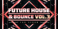 Resonance sound   future house   bounce vol.3 for serum  1000x512