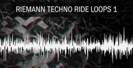 Riemann techno ride loops 1 artworkweb
