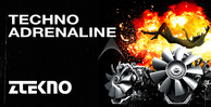 Ztekno techno adrenaline underground techno royalty free sounds ztekno samples royalty free 1000x512 web