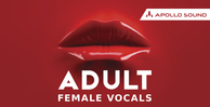Adult female vocals 1000x512