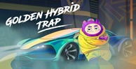 Golden hybrid trap loopmsaters