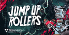 Jump Up Rollers
