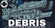 Gs debris halftime drum   bass samples 512 web