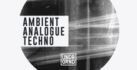 Ambient analogue techno 1000x512 web