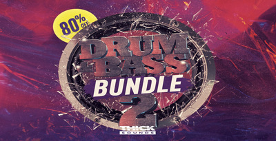 Tsbdl002 Drum Bass Bundle 1000 X 512 Web