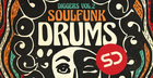 Diggers Vol2 - Soulfunk Drums