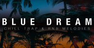 Blue dream banner
