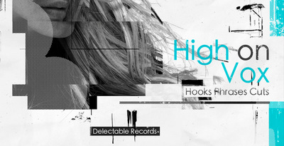 High on vox delectable records 512