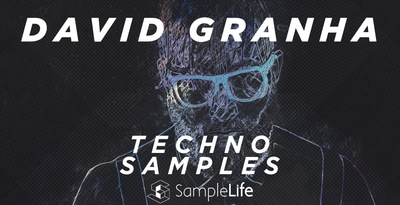 David granha techno samples 1000x512 high quality