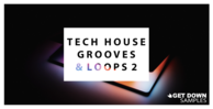 Tech house grooves   loops 2 loopmasters