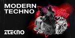 Ztekno modern techno underground techno royalty free sounds ztekno samples 512 web