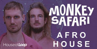 Monkey safari afro house 1000x512 low quality