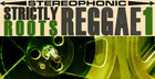 Strictly Roots Reggae Vol 1