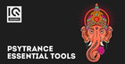 Psytrance Essential Tools