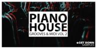 Piano house vol 2 loopmasters