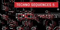 Riemann techno sequences 5 loopmasters cover artworkweb