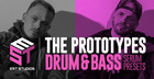 The Prototypes Drum & Bass Serum Presets