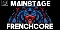 4 main stage frenchcore hardcore bass drums kick drums loops fx bass one shots drum shots hard dance 512 web