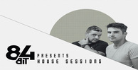 84bit presents house sessions 1000x512web