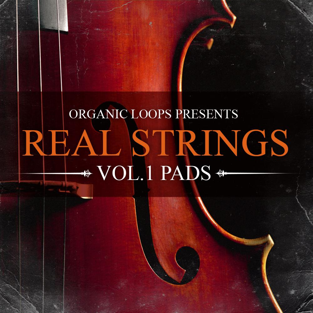Real Strings