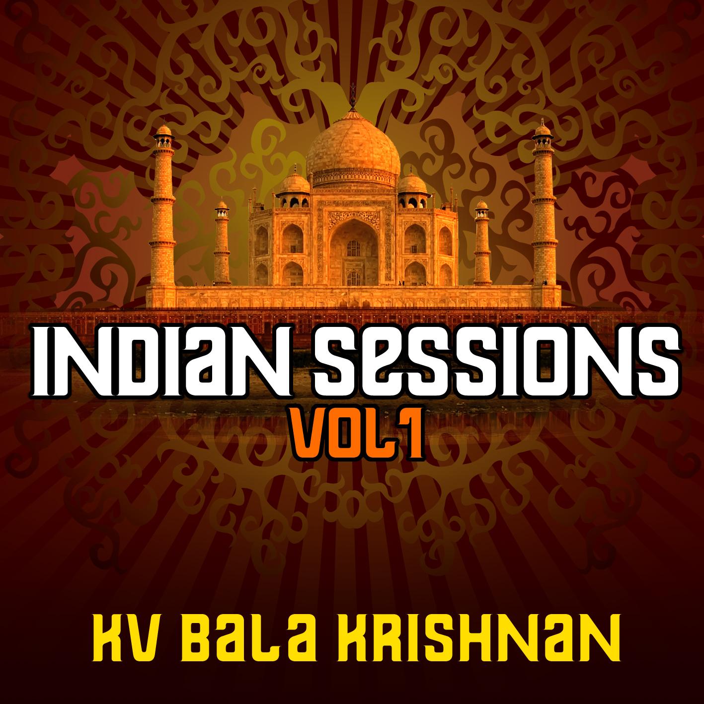 Indian Sessions - KV Bala Krishnan