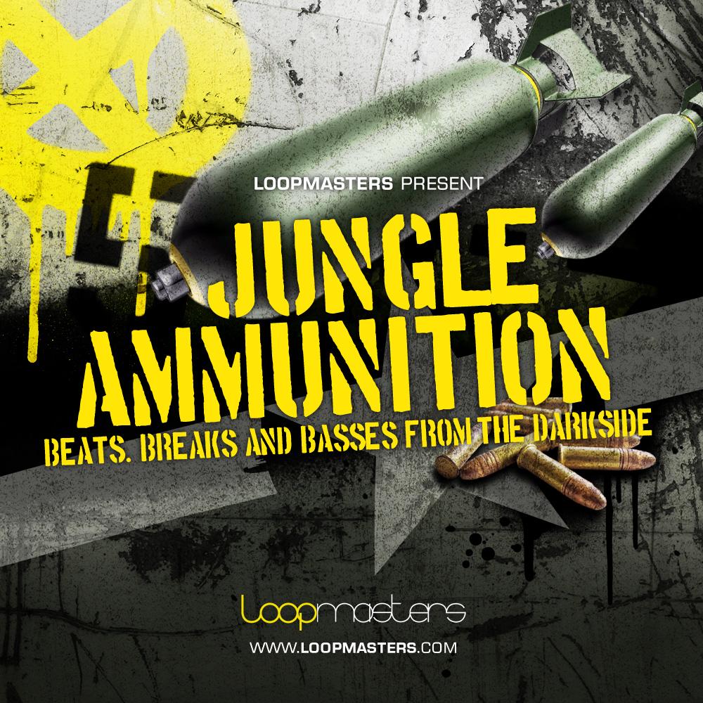 Jungle Ammunition
