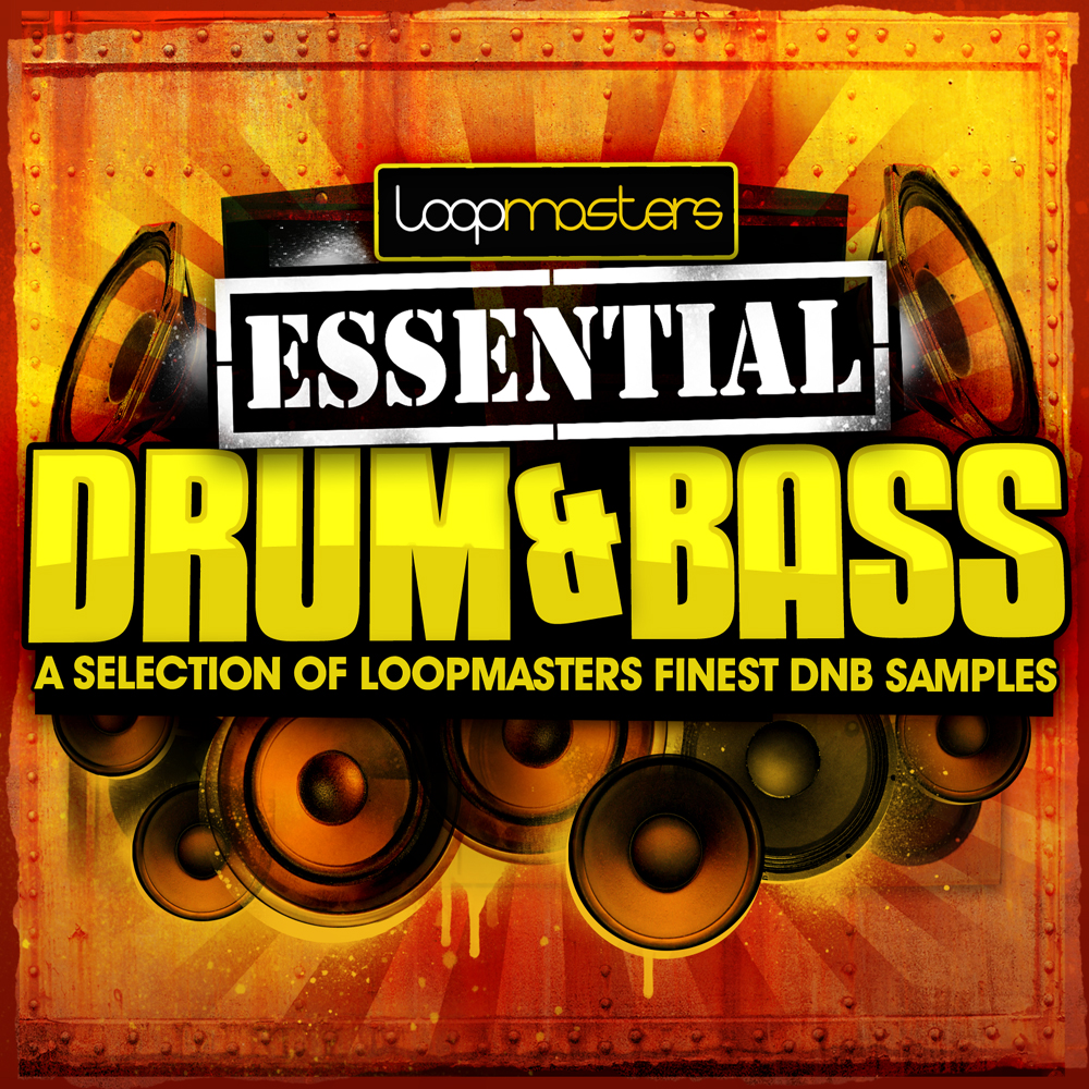 drum and bass loops torrent