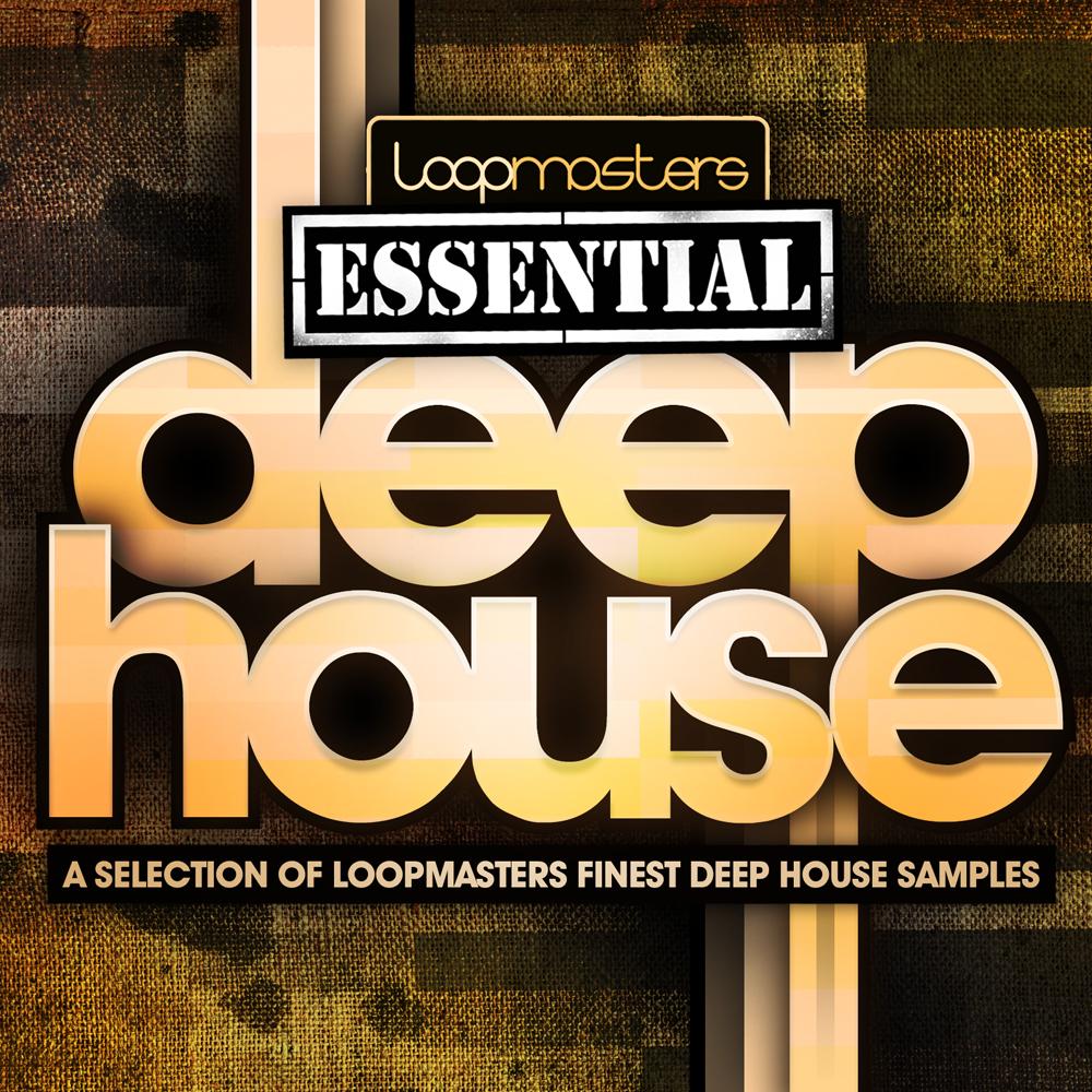 vengeance essential deep house 3