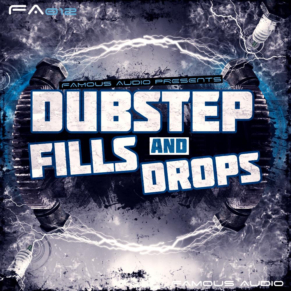 Dubstep Fills & Drops