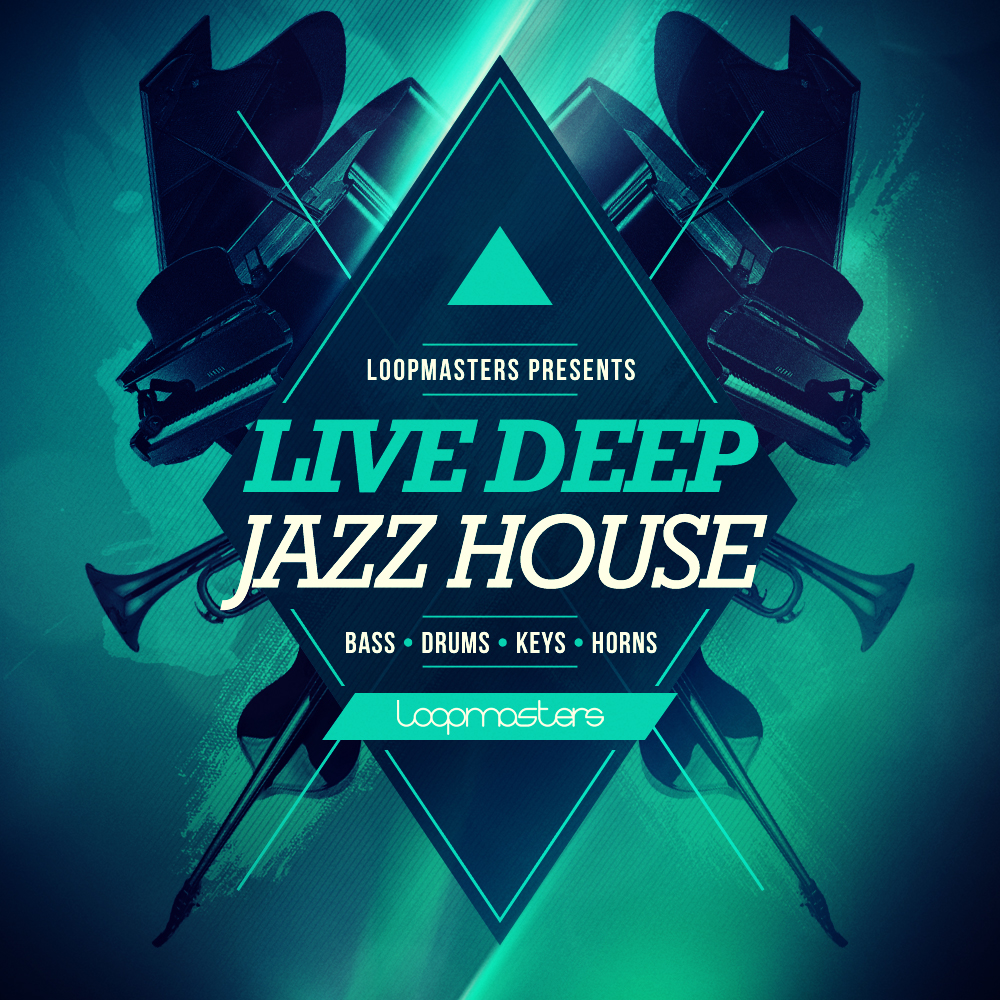 Live Deep Jazz House
