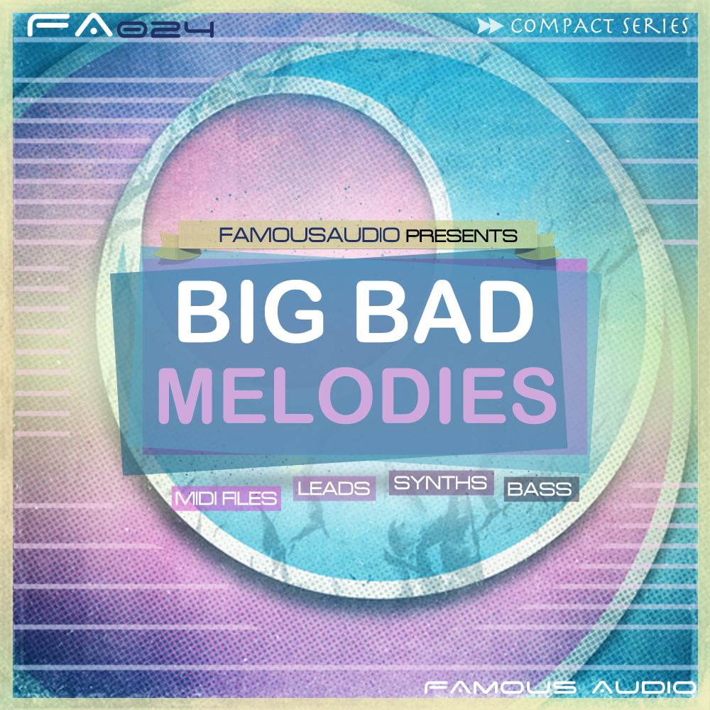 Big Bad Melodies