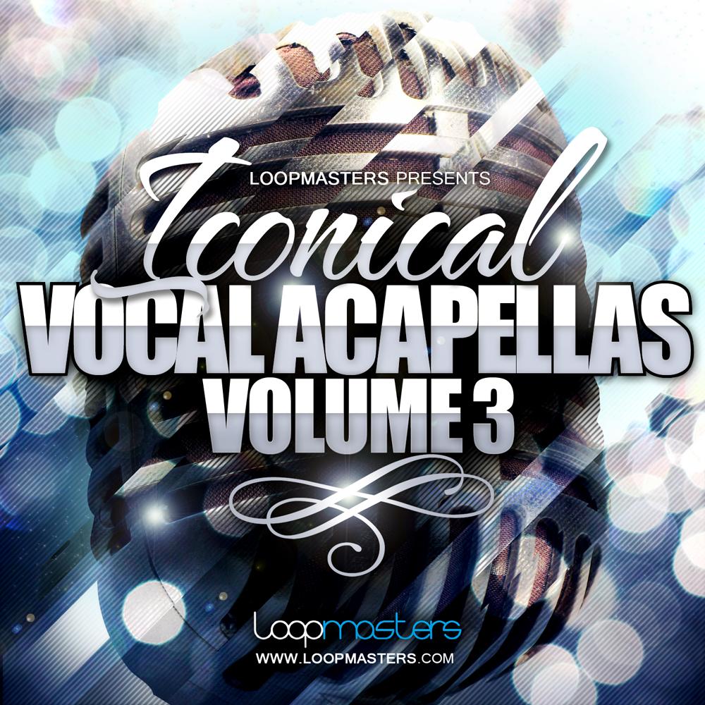 loopmasters vocals