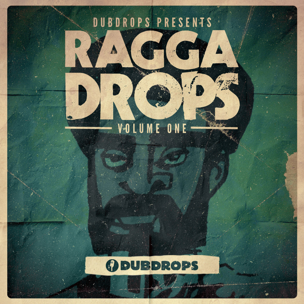 Ragga Drops Vol1