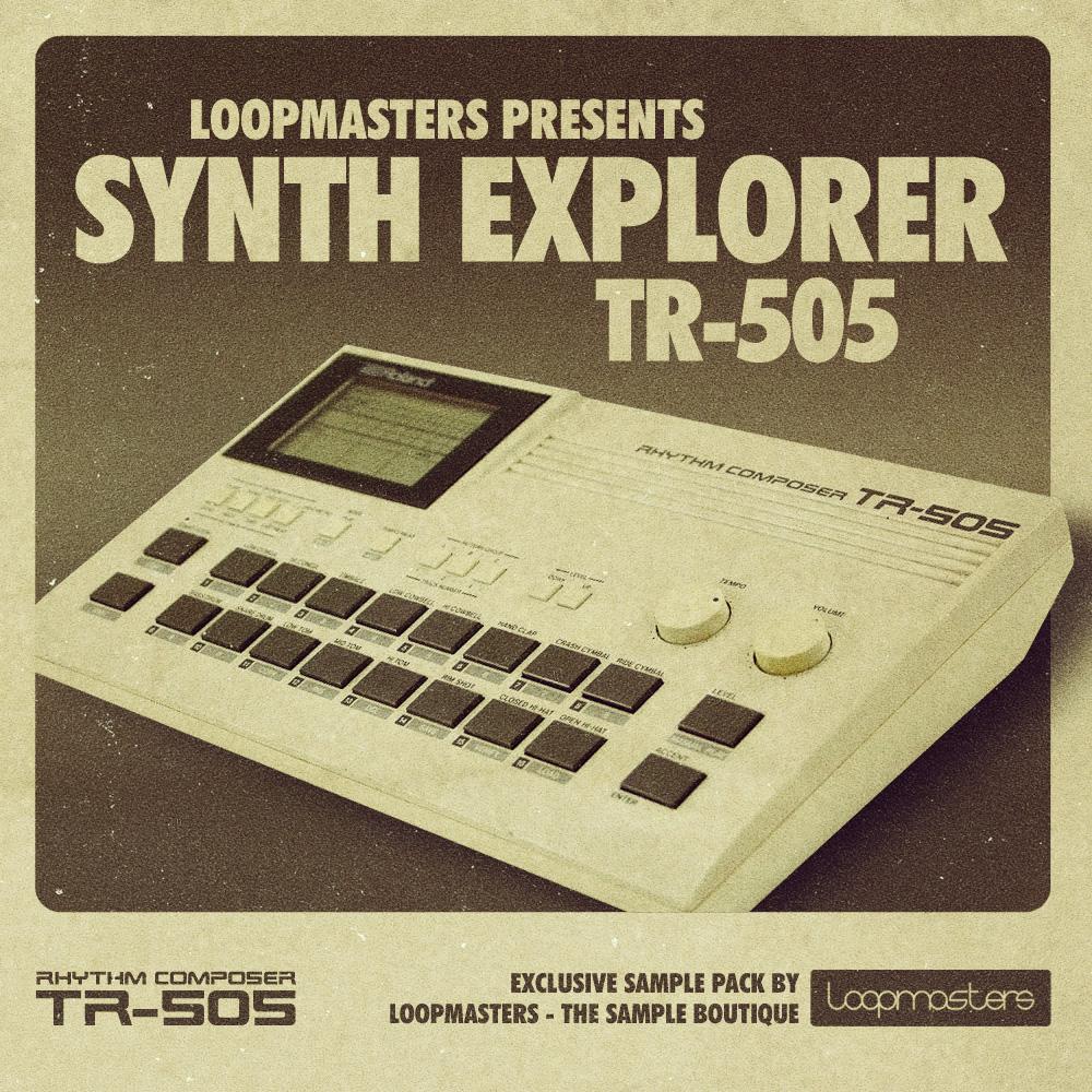 505 drum hits free tr-505 sample pack by spunkface samplers.