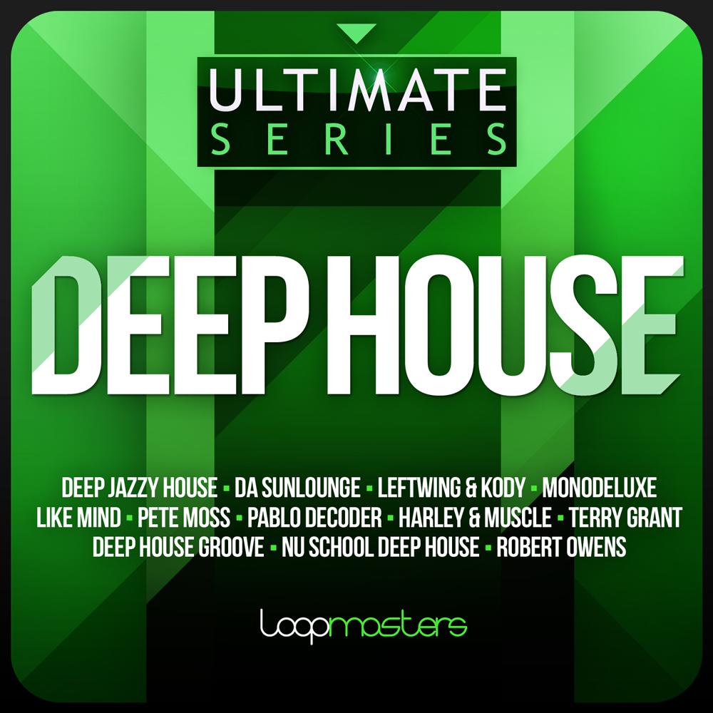 Deep house samples torrent