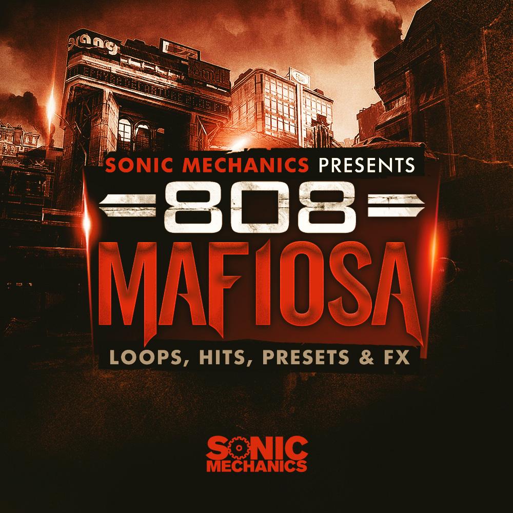 808 Mafiosa