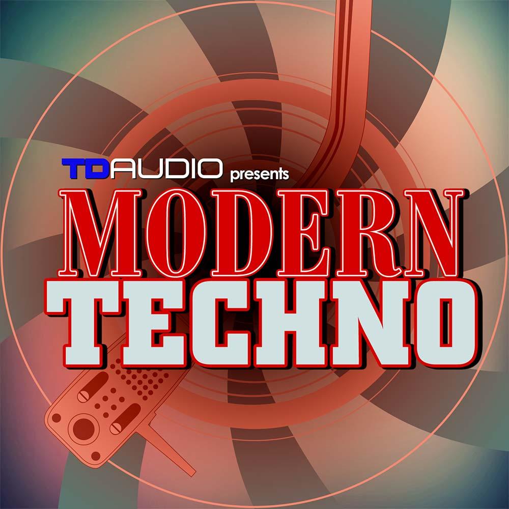 TD Audio Presents Modern Techno