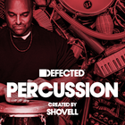 Defected percussion samples by shovell 1000x1000